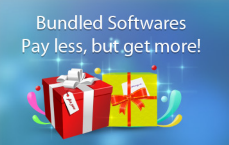 Pavtube BD DVD Video Software Bundle Promotion