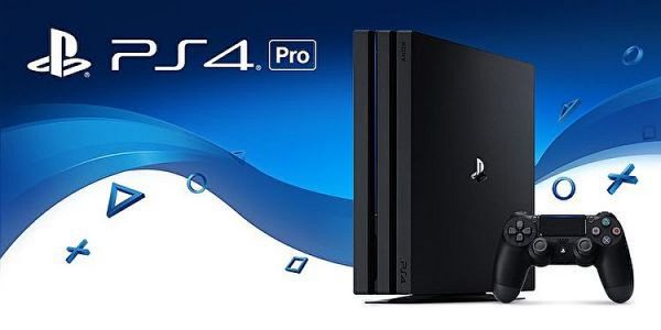4K Blu-ray to PS4 Pro