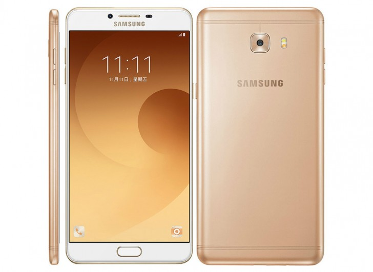 Transfer video to Galaxy C9 Pro